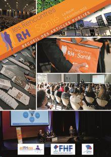Synthèse des Rencontres RH de la santé 2016 (papier)