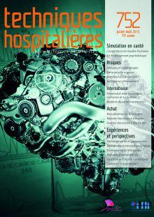 Revue Techniques hospitalières n°752