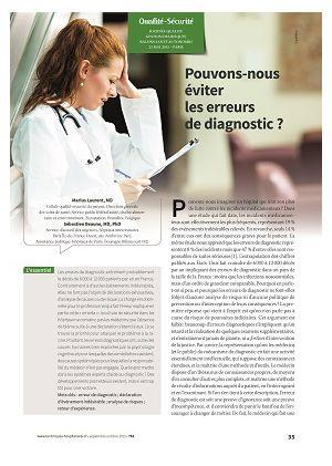 Pouvons-nous éviter les erreurs de diagnostic ?