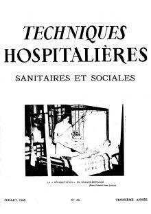 N°34 juillet 1948