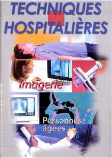 Revue Techniques hospitalières n° 660