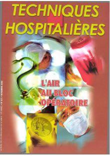 Revue Techniques hospitalières N°671