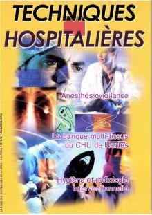 Revue Techniques hospitalières n° 672