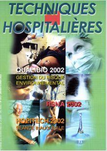 Revue Techniques hospitalières n° 673