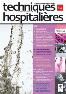Revue Techniques hospitalières n°711