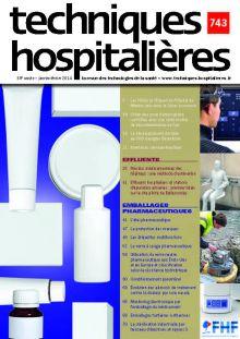 Revue Techniques hospitalières N°743