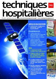 Revue Techniques hospitalières N°741