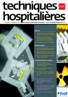 Revue Techniques hospitalières N°737