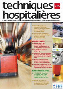 Revue Techniques hospitalières N°735