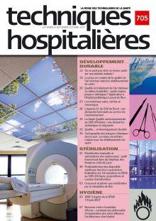 Revue Techniques hospitalières N°705
