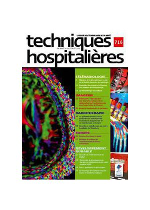 Revue Techniques hospitalières n°716