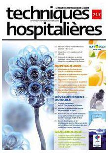 Revue Techniques hospitalières n°717