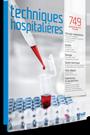 Magazine Technique Hospitalière en perspective